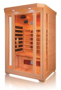 worauf beim kauf einer infrarotkabine achten ansehen. Black Bedroom Furniture Sets. Home Design Ideas