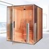 """Perfect Spa Infrarotkabine """"Argos II"""" Infrarot Sauna"""